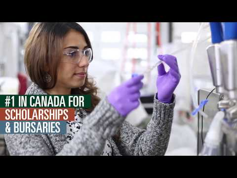 Discover Trent University I Challenge the Way You Think