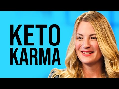 How the Keto Diet Can Help Shift Your Mindset | Suzanne Ryan