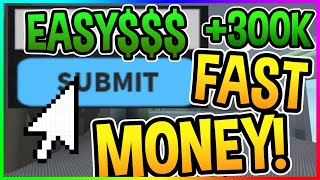 MAD CITY HOW TO GET MONEY FAST! (INSANE!) -Roblox