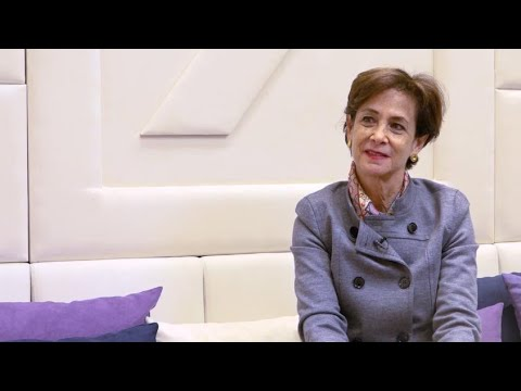 Lisa Robins, head of global transaction banking, Asia, Deutsche Bank – View from Sibos 2017