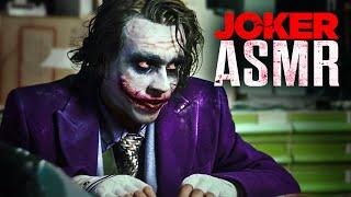 Joker reveals the true colours of ASMR artists (Short Film)