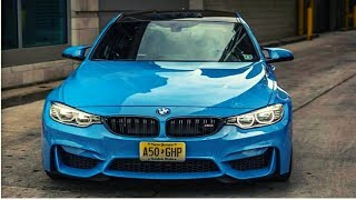 2016 BMW M3 DCT Competition Package | World Cars