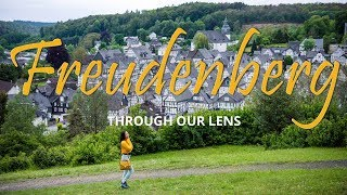 FREUDENBERG - THROUGH OUR LENS - Germany - Siegerland