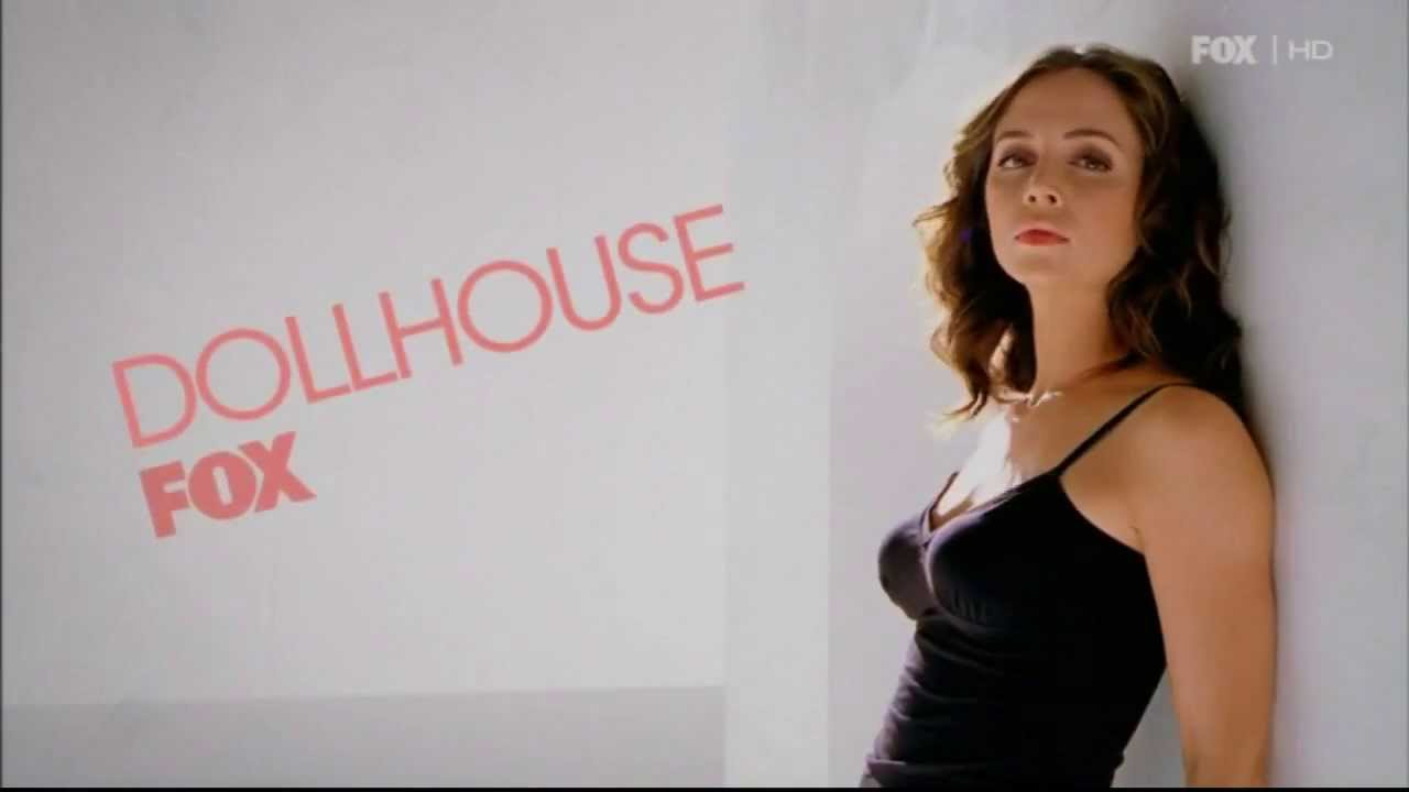 Dollhouse: Eliza Dushku Poses Nude For Promo Photos