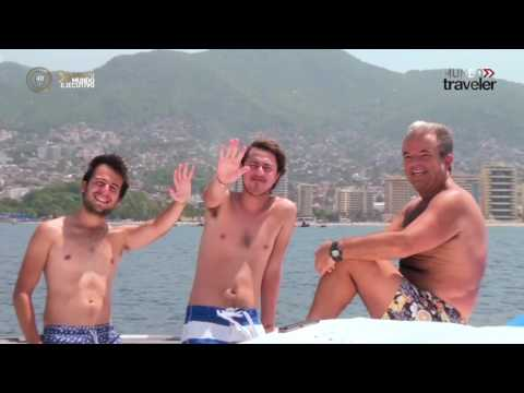 Acapulco el lujo que sorprende por Denisse Wolf
