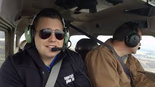 the best headsets for student pilots - Sporty's Product PIREP