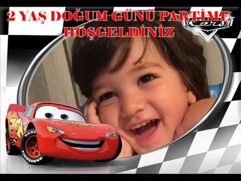 CARS  DOĞUM GÜNÜ KUTLAMA ORGANİZASYONU...