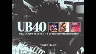 UB40 - Sweet Sensation (Customized Extended Mix)