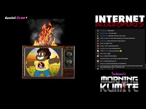 Jim Returns VS Stolen Valor On Kumite (The Blood-gods Name Is Jimbo81Jim/Haberman)