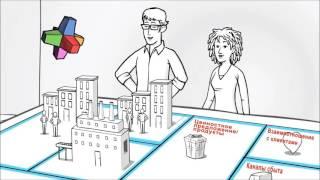 видео Бизнес модель А.Остервальдера для нашего стартапа