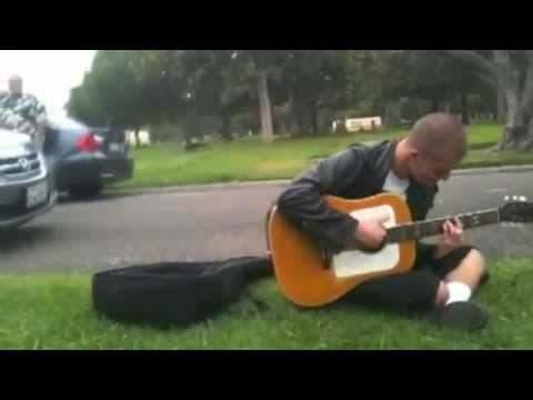 Jakob Nowell - Burritos 5-25-2012 [HIGHER QUALITY AUDIO ...