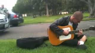 Jakob Nowell - Burritos 5-25-2012 [HIGHER QUALITY AUDIO]