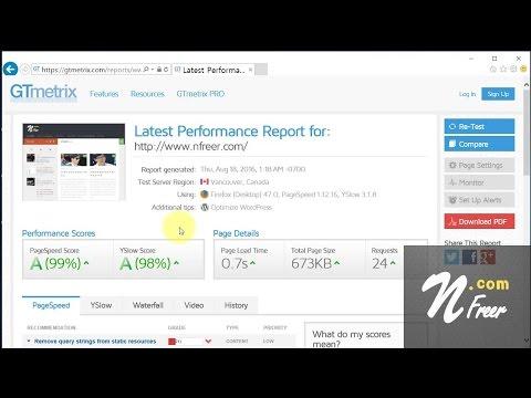 워드프레스 WordPress 속도 최적화 0.7s 1부- Nginx+Php7+Mariadb+Phpmyadmin+CDN+Plugins