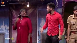 Kalakkapovadhu Yaaru Champions | 20th May 2018 - Promo 1