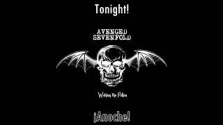 avenged-sevenfold---chapter-four-sub-espanol