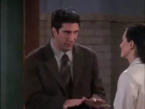 Download *FRIENDS* -Ross, Monica and Rachel's Fake Accent