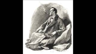 Буктрейлер Приключения Шерлока Холса Стегния Николая