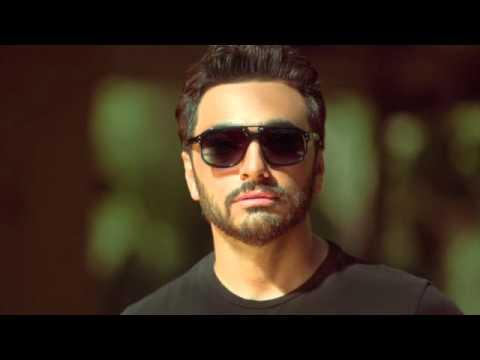 Tamer Hosny - Sawt El Ghad - Ahwak 2
