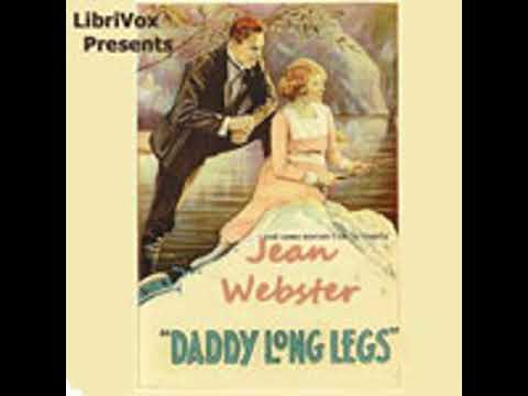 DADDY LONG LEGS  by Jean Webster | Full Audiobook with subtitles
