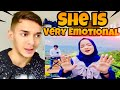 MUSLIM REACTS TO Ya Asyiqol Musthofa Cover By Sabyan