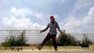 Gulabi(Shudh Desi Romance) Dubstep Mix | Sqube | freestyle