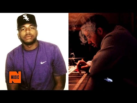Quentin Miller - Cease And Desist (Drake...