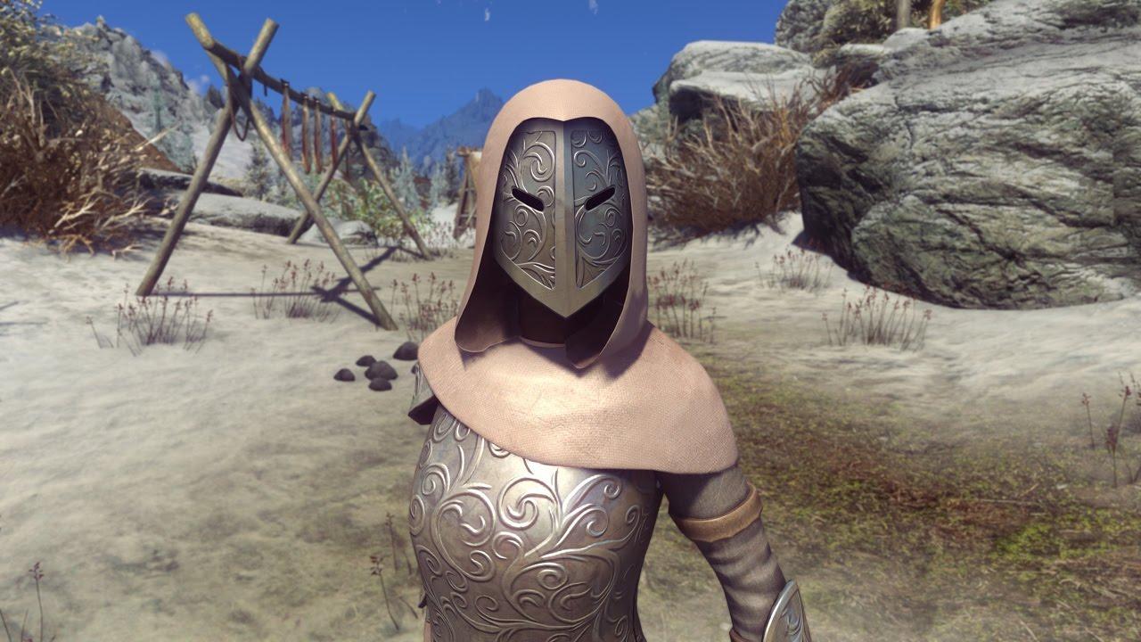 Upcoming Mods - Episode 14 - Skyrim: Special Edition Mods (PC/Xbox One)