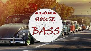 LANÇAMENTO ALÓKA HOUSE REMIXES 2018 + 15 min so track boa! PART 1