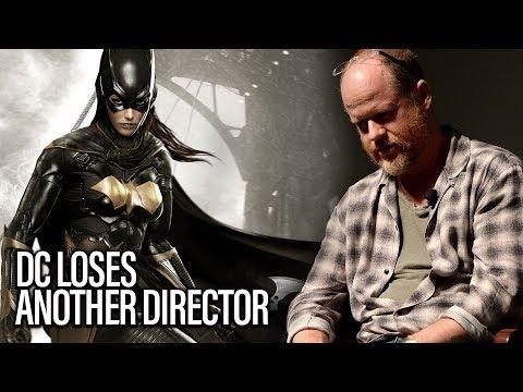 Joss Whedon Leaves Batgirl