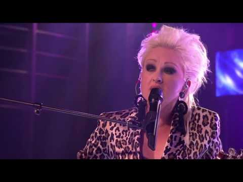 Cyndi Lauper Time after to time   2016