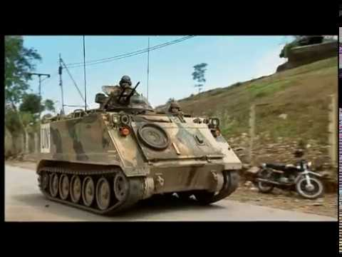 A Debt of Honour - Australia East Timor War Documentary