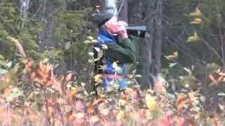 Манок на лося NORDIK Moose.(Манок Nordik Moose работает как усилитель звука, имеющий форму рожка. Он разработан специально для приманивания..., 2012-06-29T08:51:02.000Z)