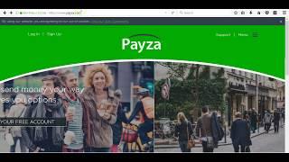 Payza USI-Tech Package Purchase