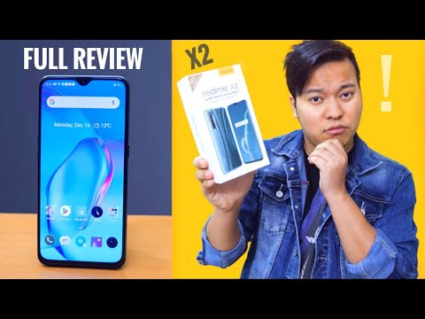Realme X2 Full in Depth Review *After 28 Days of usage* 🤔🙄🤭