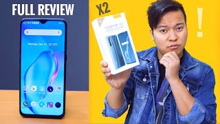Realme X2 Full in Depth Review *After 28 Days of usage*