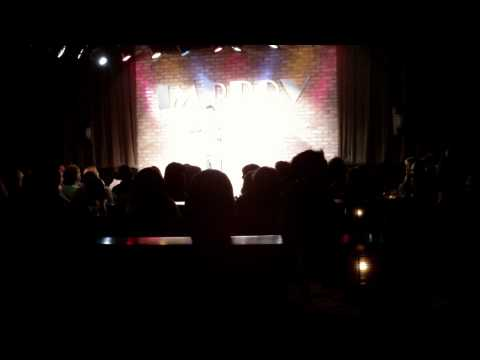 Nathan Massey Stand Up Comedy At the Arlington Improv
