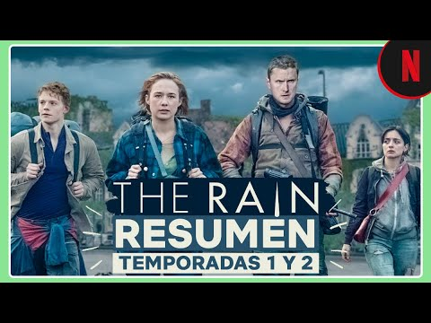 The Rain | Resumen de las temporadas 1 y 2