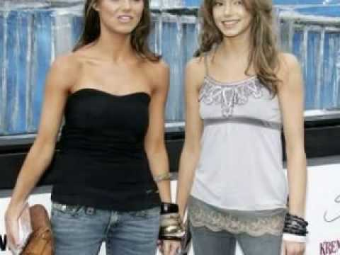 The Tointon Sisters Kara and Hannah