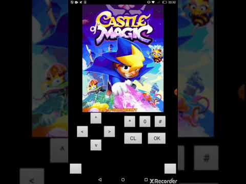 Castle Of Magic Java On Android (J2me Runner)