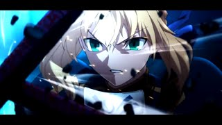 Fate/Zero AMV ~ Hail to the King ~ [HD] ♫♪
