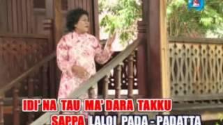 Download Mp3 Lagu Lagu Bugis Abadi Terbaik, Ma'dara Takku, Astuti Musbar