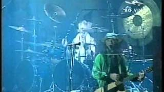 Scorpions - Always Somewhere - Manaus, Brazil 2007