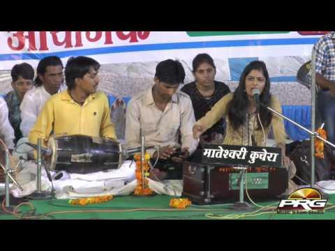 NAGAR MEIN JOGI AAYA | Kasumbi Live | Shivji Popular Hindi Bhajan | FULL Video Song | 1080p HD
