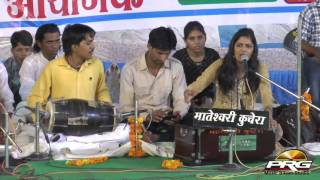 NAGAR MEIN JOGI AAYA | Kasumbi Live | Shivji Popular Hindi Bhajan | FULL Video Song | 1080p HD