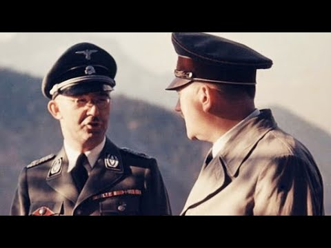 "Top Nazis ""Everyday"" Voices"