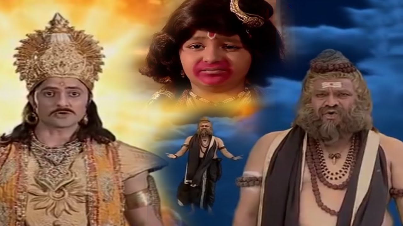 शुक्र देव ने बिचलित होकर सूर्य देव को पुकारा   Jai Jai Jai Bajrangbali   Episode 316