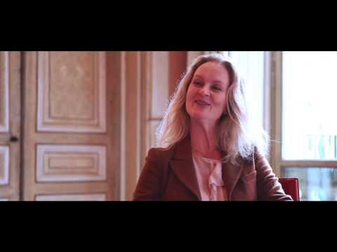 Vidéo Beatrice Demachy Clip d'actrice