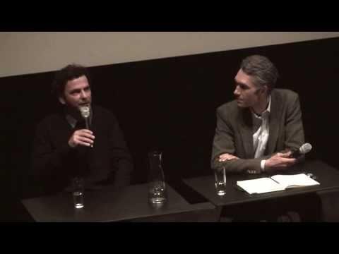 Christian Petzold über die Zukunft des Kinos