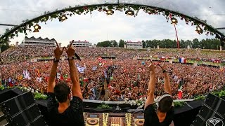ww live at tomorrowland 2015