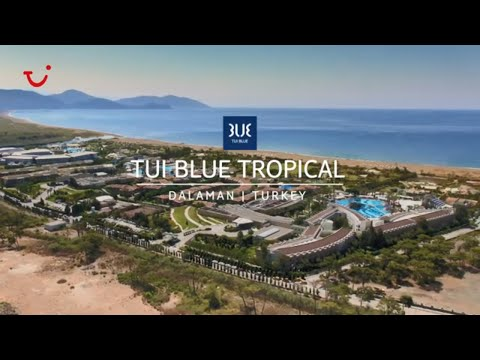 TUI BLUE Tropical